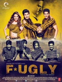 Fugly fugly kya hai title song – akshay kumar – salman khan – yo.